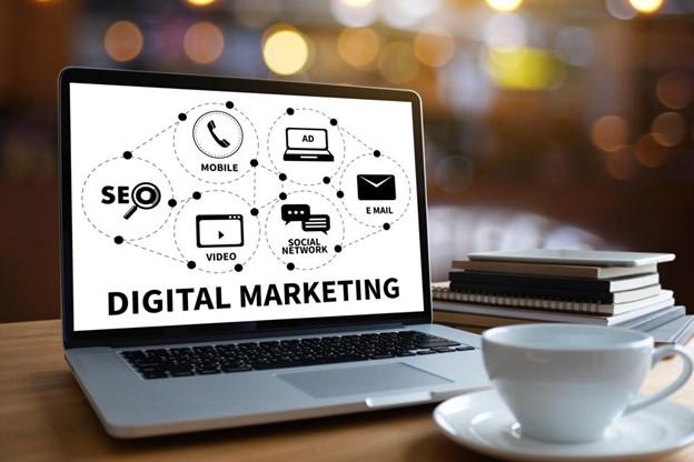 دیجیتال مارکتینگ برای مدیران   آژانس دیجیتال مارکتینگ دیماژن