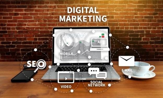 چرا دیجیتال مارکتینگ برای مدیران هر کسب و کاری لازم است؟   آژانس دیجیتال مارکتینگ دیماژن
