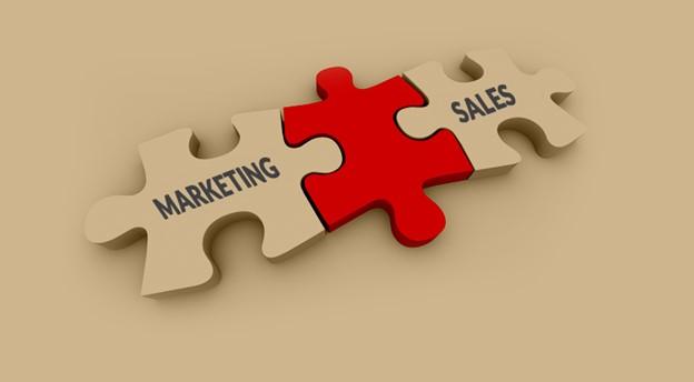 نقش مدیر فروش و مدیر مارکتینگ در توسعه شرکت | آژانس دیجیتال مارکتینگ دیماژن