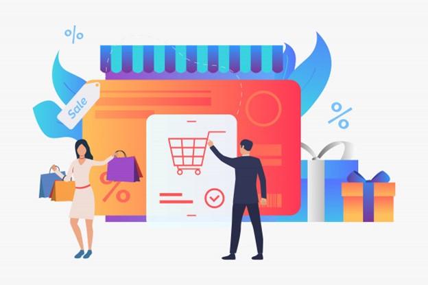 تفاوت فروش و مارکتینگ در فرایند اجرایی   آژانس دیجیتال مارکتینگ دیماژن