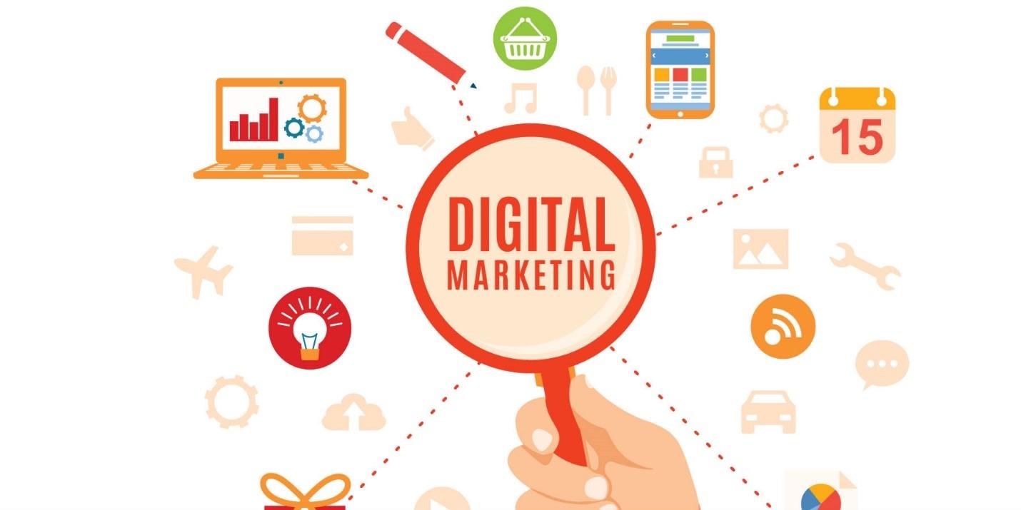تاثیرگذاری دیجیتال مارکتینگ در بهبود کسب و کار   آژانس دیجیتال مارکتینگ دیماژن