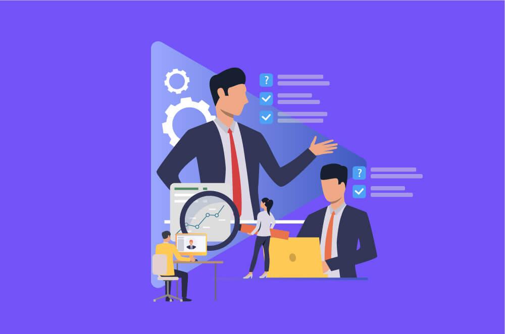 تعریف مدیر مارکتینگ و نقش آن | آژانس دیجیتال مارکتینگ دیماژن
