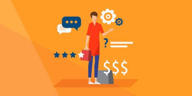 تعریف فروش در کسب و کار   آژانس دیجیتال مارکتینگ دیماژن