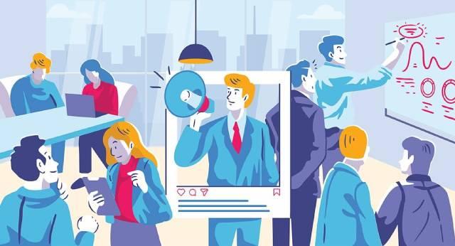 تعریف مارکتینگ یا بازاریابی در کسب و کار   آژانس دیجیتال مارکتینگ دیماژن