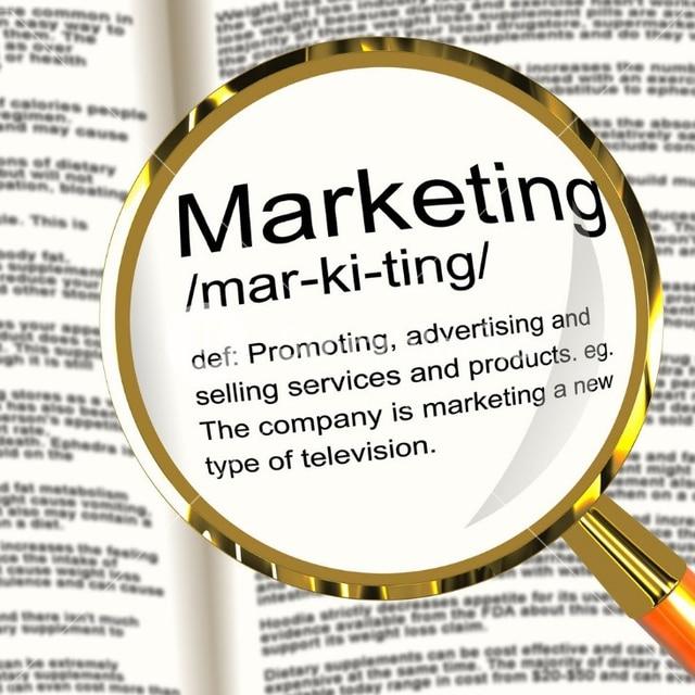 تعریف بازاریابی از دیدگاه کاتلر | آژانس دیجیتال مارکتینگ دیماژن