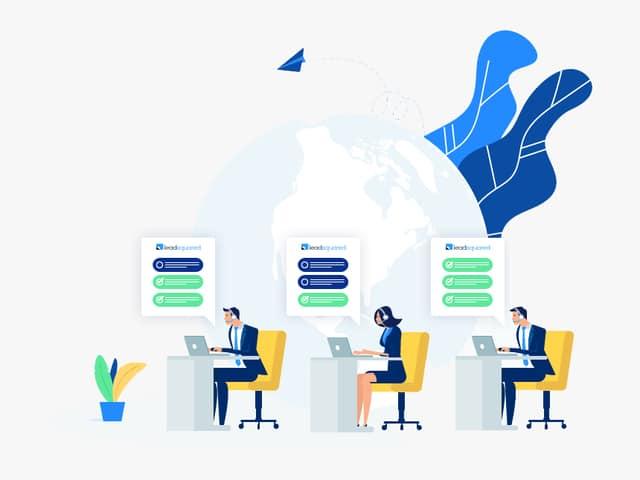 اهمیت مدیریت ارتباط با مشتری چیست؟   آژانس دیجیتال مارکتینگ دیماژن