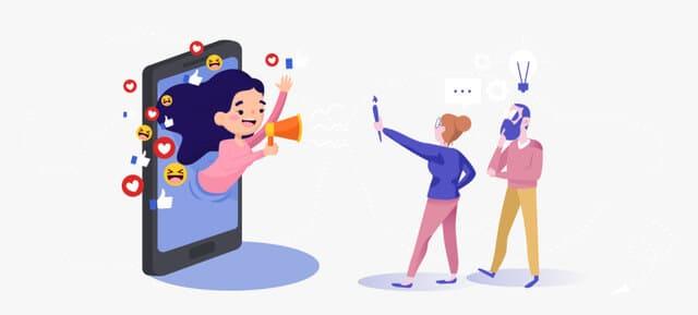 دیجیتال مارکتینگ شما را به دیگران می شناساند   آژانس دیجیتال مارکتینگ دیماژن