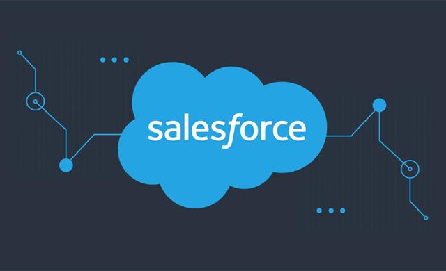 Salesforce : بهترین نرم افزار CRM برای کسب و کارهای در حال رشد | آژانس دیجیتال مارکتینگ دیماژن