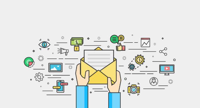 ایمیل مارکتینگ در برندینگ دیجیتال   آژانس دیجیتال مارکتینگ دیماژن
