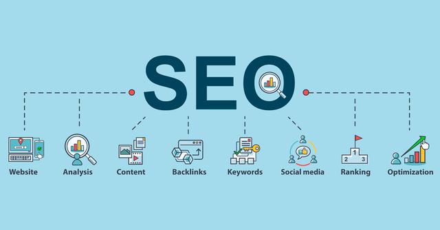SEO in digital branding   آژانس دیجیتال مارکتینگ دیماژن