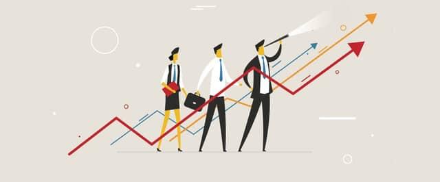 رسد کسب و کار ها با دیجیتال مارکتینگ   آژانس دیجیتال مارکتینگ دیماژن
