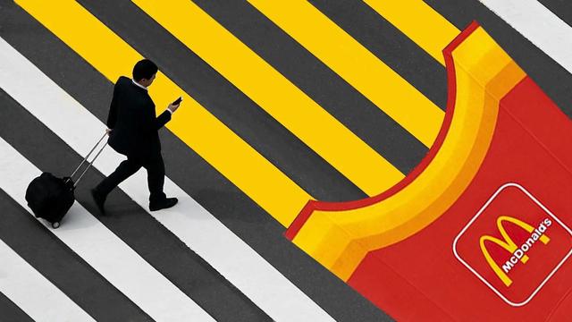 بازاریابی چریکی چیست ؟   آژانس دیجیتال مارکتینگ دیماژن