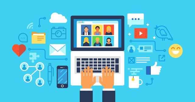 بازاریابی از طریق شبکه های اجتماعی | آژانس دیجیتال مارکتینگ دیماژن
