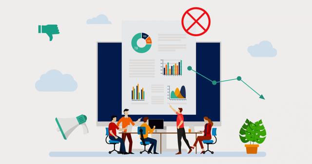 تحلیل در دیجیتال مارکتینگ | آژانس دیجیتال مارکتینگ دیماژن