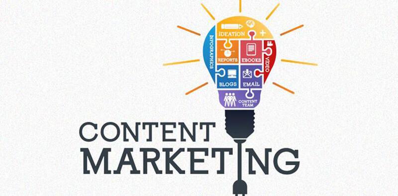 بازاریابی محتوایی ؛ روشی اثربخش برای ایجاد حس خوب در مخاطبان