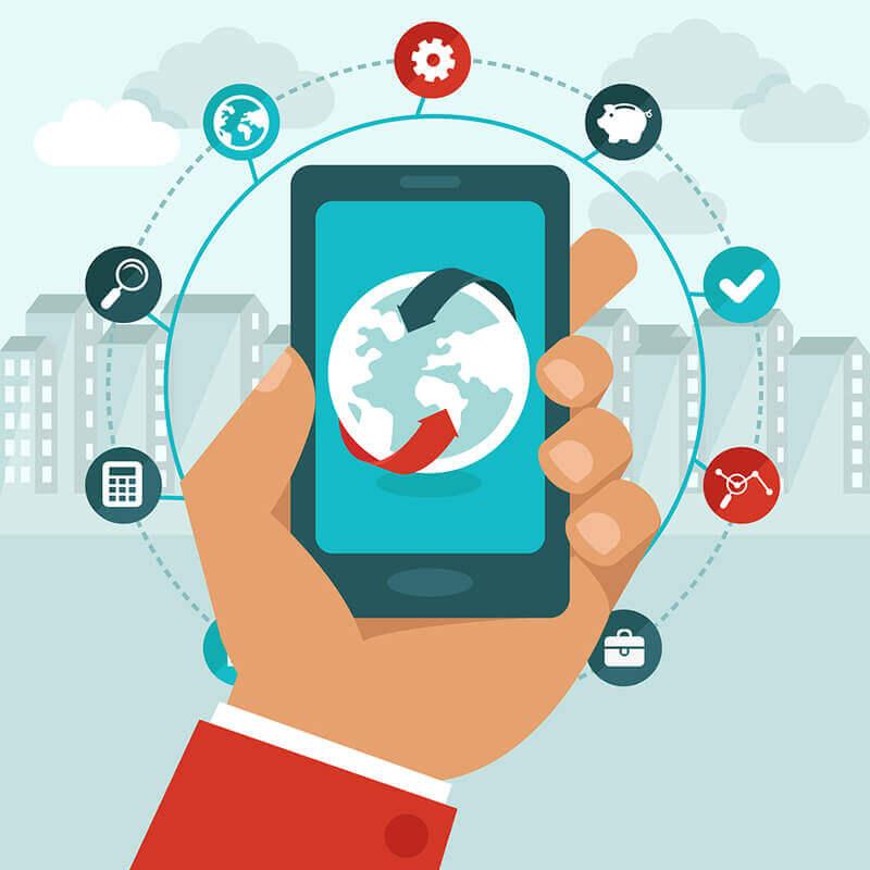 بازاریابی موبایلی ؛ همه گیری در تبلیغات دیجیتال