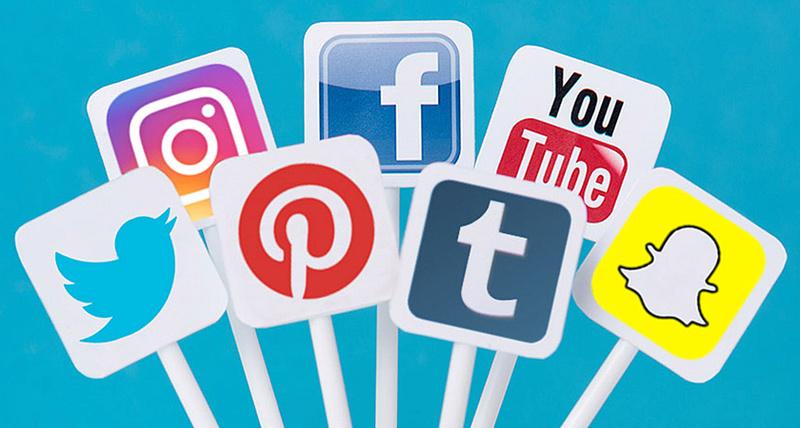 شبکه های اجتماعی در افیلیت مارکتینگ | آژانس دیجیتال مارکتینگ دیماژن