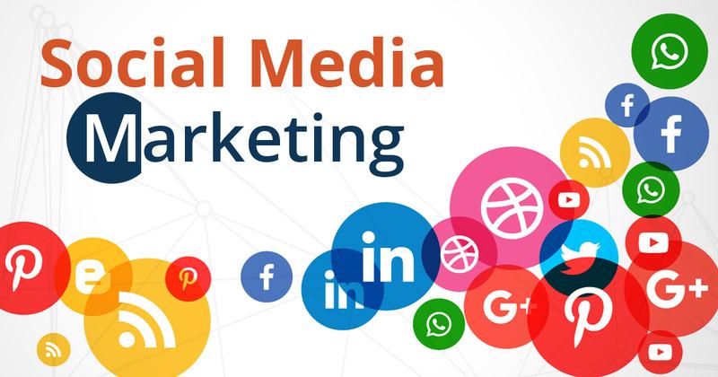 بازاریابی شبکه های اجتماعی یا Social media marketing چیست؟ | آژانس دیجیتال مارکتینگ دیماژن