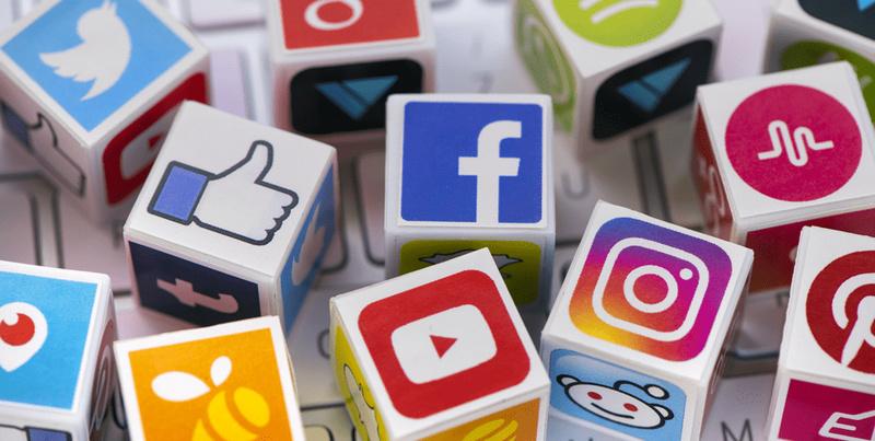 از کدام پلتفرم شبکه های اجتماعی استفاده کنم؟ | آژانس دیجیتال مارکتینگ دیماژن