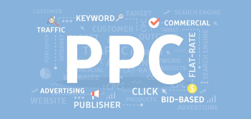 تبلیغات کلیکی PPc | آژانس دیجیتال مارکتینگ دیماژن