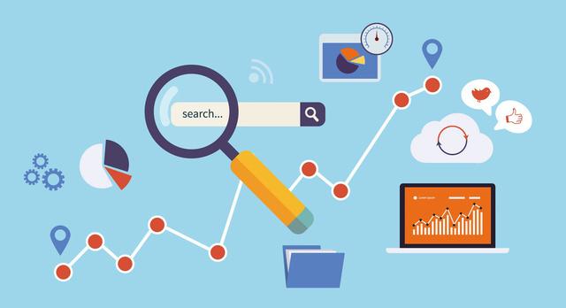 هینه سازی موتور جستجو (SEO) | آژانس دیجیتال مارکتینگ دیماژن