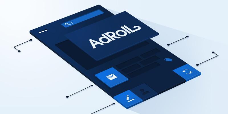 AdRoll | آژانس دیجیتال مارکتینگ دیماژن