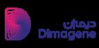 لوگو آژانس دیجیتال مارکتینگ دیماژن